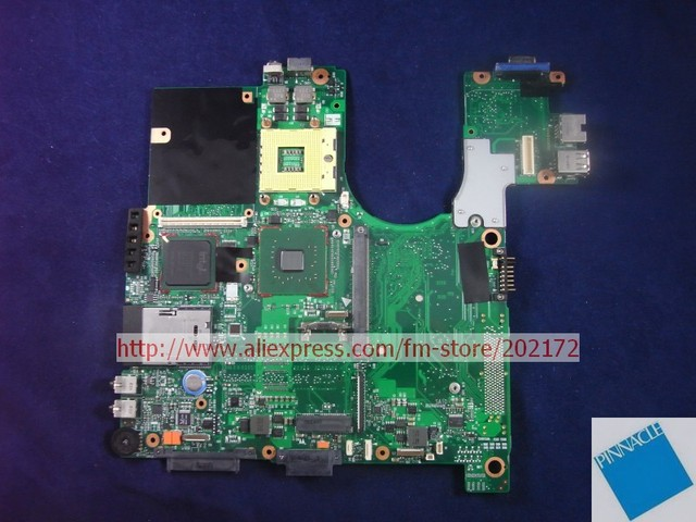 MOTHERBOARD FOR TOSHIBA Satellite A100 A110 V000068630 6050A2041301 100% TESTED GOOD With 60-Day Warranty
