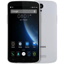 Original DOOGEE X6 Pro 4G Phablet Android 5.1 MTK6735 64bit Quad Core 5.5