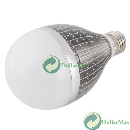 2015 Special Offer Hot Sale 0.9m Cree U-shaped 110v High Power E27 12 Led Pure White Light Bulb Lamp Energy Saving Ac85-265v(China (Mainland))