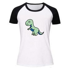น่ารัก T - Rex ไดโน(China)