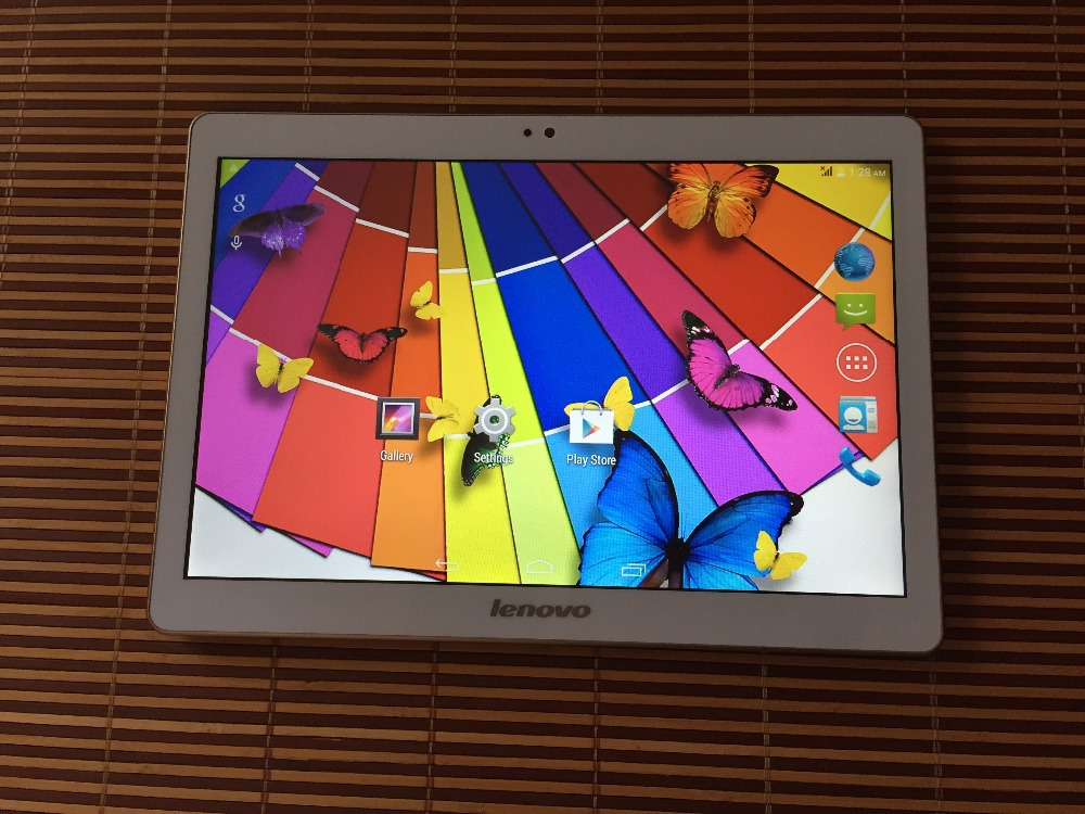 2015 New10 inch Lenovo T908 3g tablets 8 core Octa Cores IPS screen 2560X1600 DDR 32GB