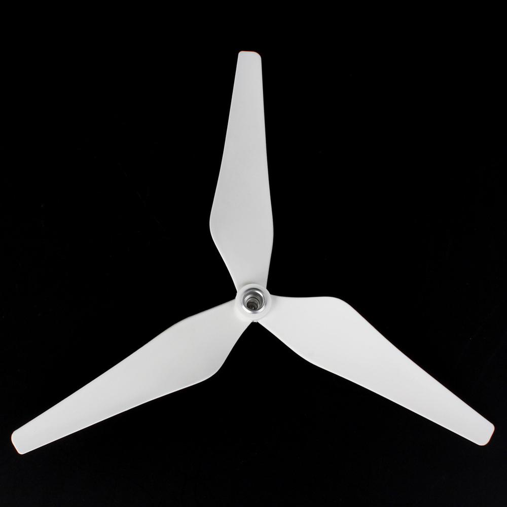 1Pair! White 9450 DJI Phantom 1 & 2 Vision 3 BLADE Propeller Prop CW CCW Prop for RC Airplane