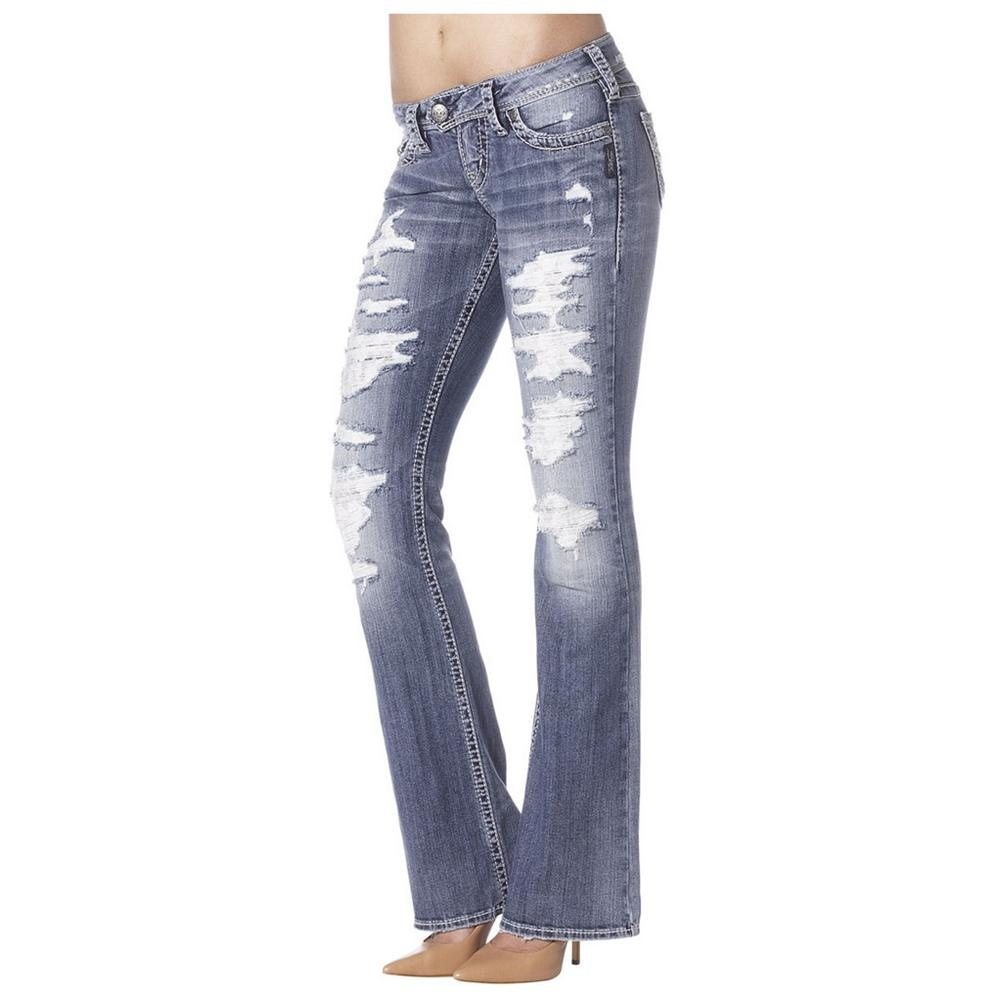 Silver Jeans Outlet - Jeans Am