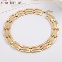 Statement necklace Gothic jewelry  necklaces & pendants vintage choker necklace women accessories false collar