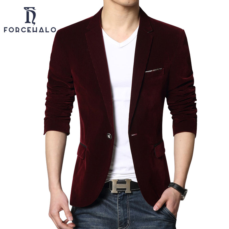 2016 brand new men blazer classic design casual veste homme costume cotton blazers for men slim. Black Bedroom Furniture Sets. Home Design Ideas