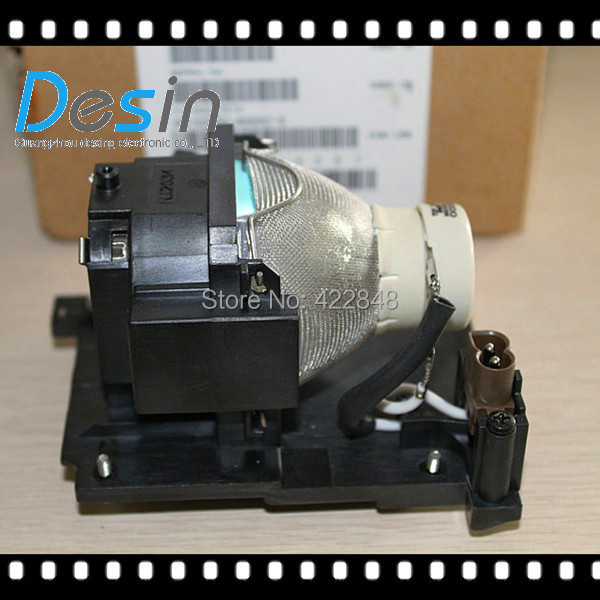 Original Projector Replacement Lamp Bulb Module For Hitachi DT01285(China (Mainland))