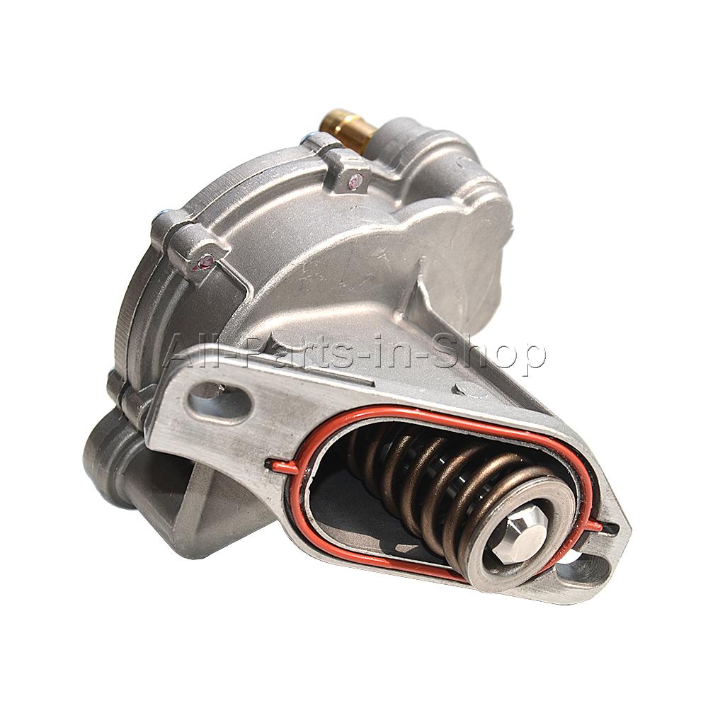 FOR VW VOLKSWAGEN CRAFTER 2006 ON 2.5 TDI DIESEL BRAKE SERVO VACUUM PUMP 074145100A 076145100 722300690 GLS-1002344 072145100C