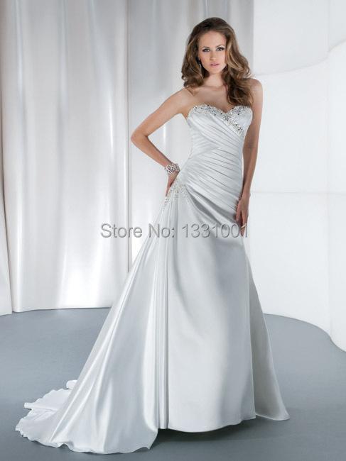 Popular halloween wedding gowns buy cheap halloween for Halloween wedding dresses plus size