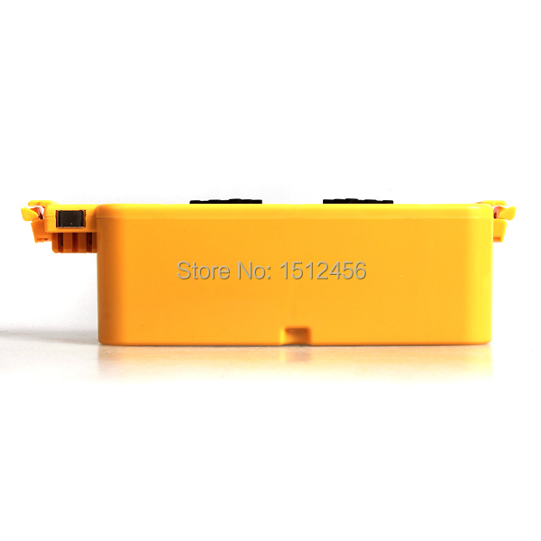 Vacuum cleaner Battery APS For iRobot Roomba 400 405 410 415 416 418 4000 4100 4105 4210 4130 4232 4905 Rechargeable Battery(China (Mainland))