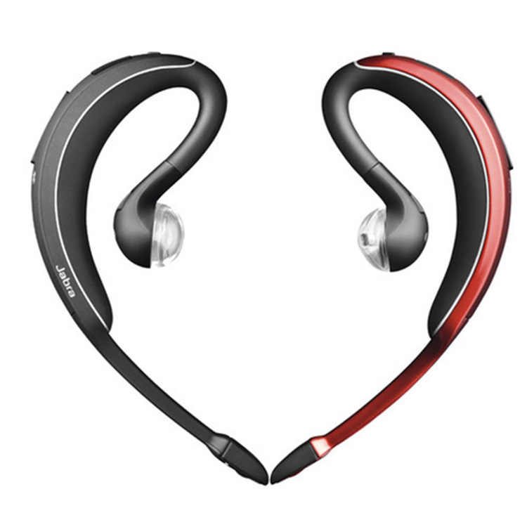 Jabrae Wave 4.0 Bluetooth headset Bluetooth V4.0 Noise Cancelling Bluetooth Headphones Stereo Music Play(China (Mainland))