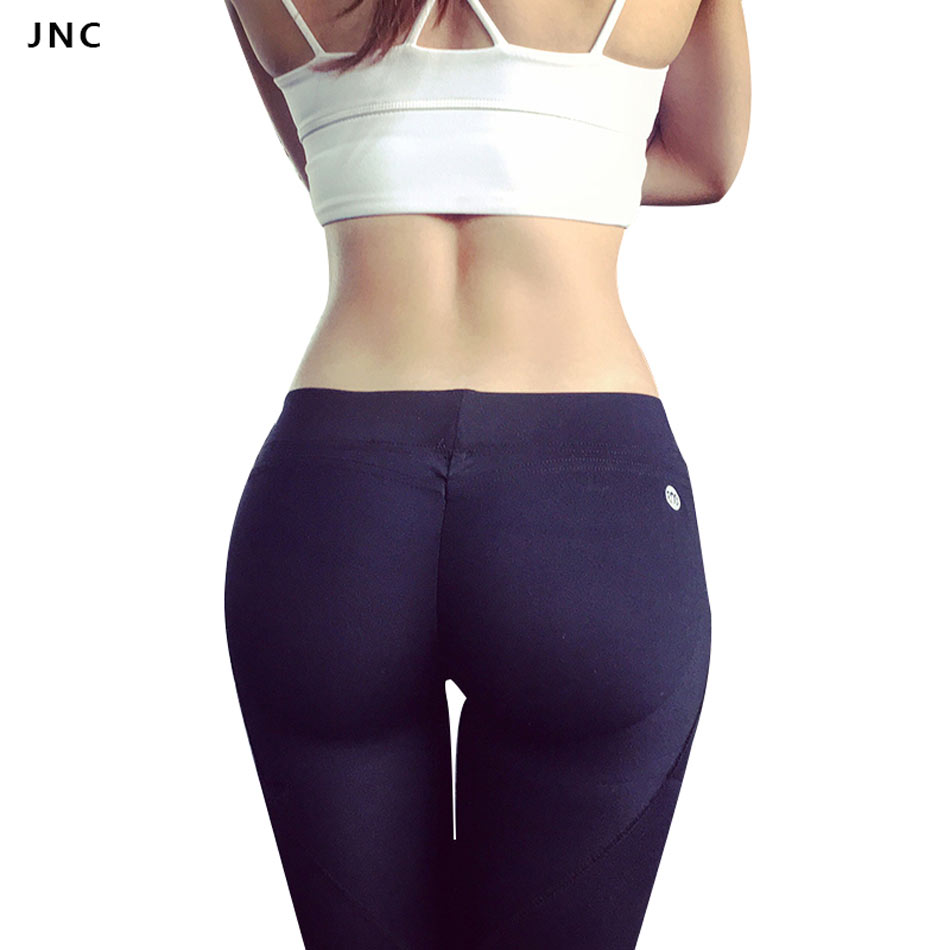 New Workout Gear Cute Crosstown Yoga Leggings For Women Wide Waistband Sports Pants Hot Yoga Clothing Fitness Apparel(China (Mainland))