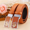 2016 New Fashion Belt Women High Quality Luxury Brand Designer Belts Women Ceinture Femme Casual Genuine
