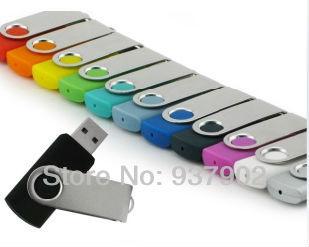 100% real capacity !swivel 4GB 8GB 16GB 32GB USB Flash Drive Memory Stick Lot wholesale Promotional Gifts Real USB S82 LOGO(China (Mainland))