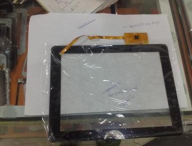 Здесь можно купить  Free shipping new russia XC-gg0970-004-a0fpc touch screen  Компьютер & сеть