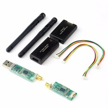 3DR Radio Telemetry Kit 433MHZ 915MHZ Module Open source for APM 2.5 2.6 2.8 Discount Free shipping(China (Mainland))
