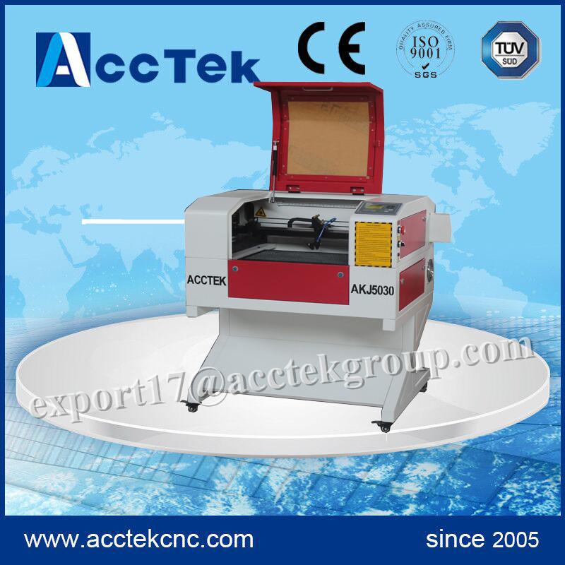 laser cut jewelry machine