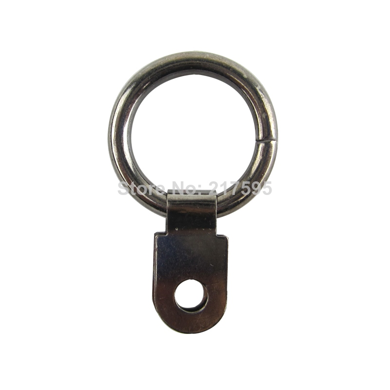 Free shipping steel circle ring cross stitch photo frame hardware accessories(China (Mainland))
