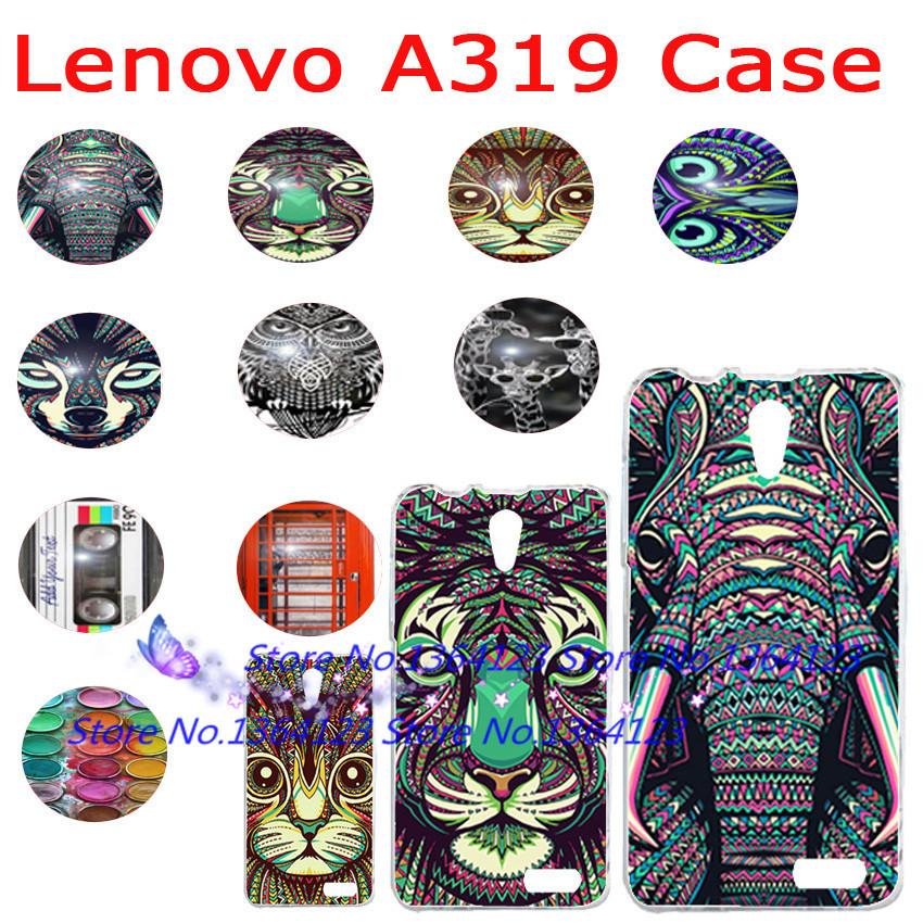 Чехол для для мобильных телефонов OEM 10 Lenovo A319 Lenovo A319 For Lenovo A319 чехол для для мобильных телефонов for lenovo lenovo s660 lenovo s660