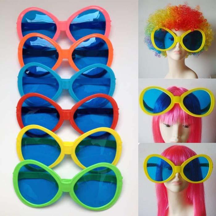 Big Fans Glasses Party Favors Novelty Eye Glassess(China (Mainland))