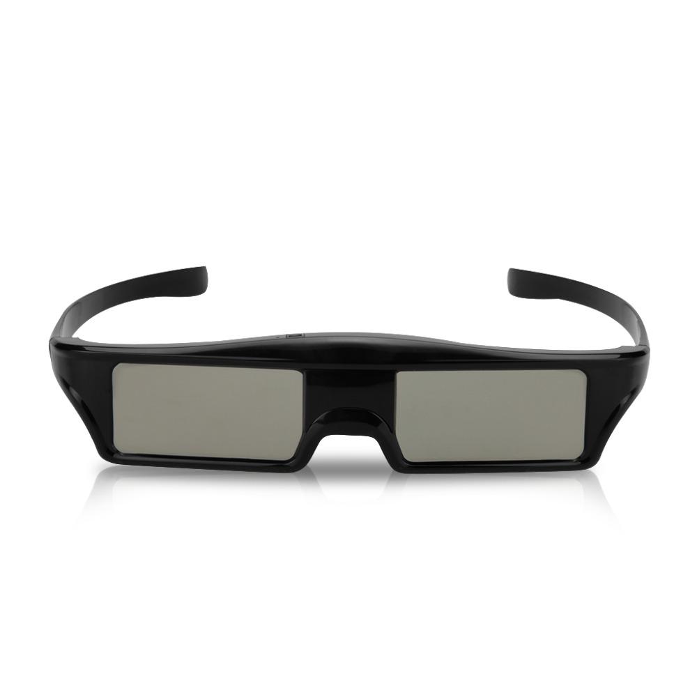 Kx60 Universal 3d Active Shutter Glasses Bluetooth 3d