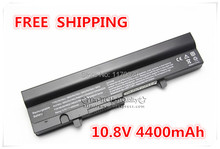 Replacement laptop battery for Toshiba Satellite E205 E200 PA3781U-1BRS PABAS216 3782 PA3781 3781 6Cell Free shipping