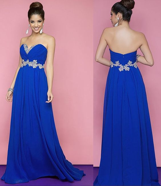 Long Bridesmaid Dresses 2016 Chiffon Wedding Party Dress Cheap Pletes Prom Vestido De Festa De