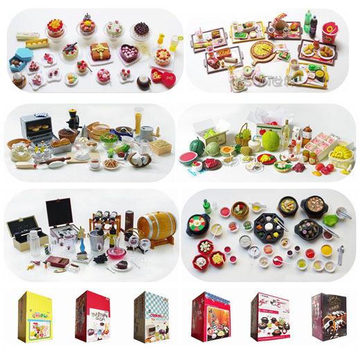 Achetez en gros japonaise des aliments en miniature en for Accessoire cuisine japonaise