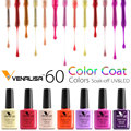 #50618 CANNI Gel Lacquer 5ML 141 Pure Colors UV Gel Manicure Nail Art Tips Polish Design DIY Color Painting Gel #561-#590
