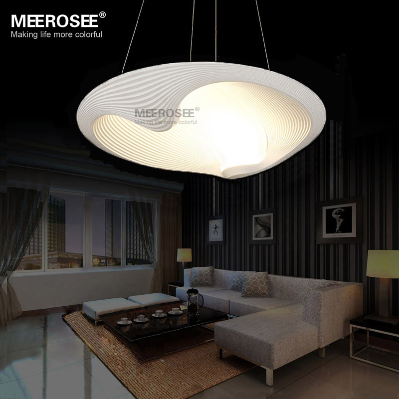 LED Pendant Light Fixture LED Lustre Light Fitting Shell Suspension Lamp Mode