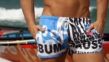 Brand New Summer Beach Short men Professional Swimwear men trunks shorts surf boxer basketball running x 1
