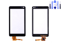 New and origina N8 touch screen for NOKIA N8 B0021P touch digitizer 1pcs/lot free shipping china post 15-26days with tool