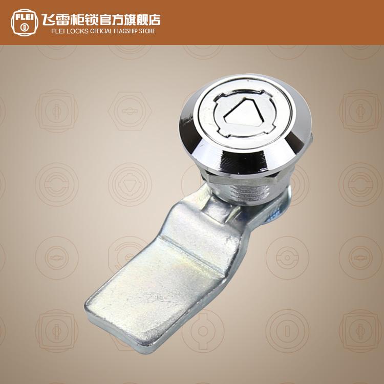 Гаджет  Zinc alloy Circular locks Triangle lock Industrial electric cabinet locks  MS705-3B with the key  None Аппаратные средства