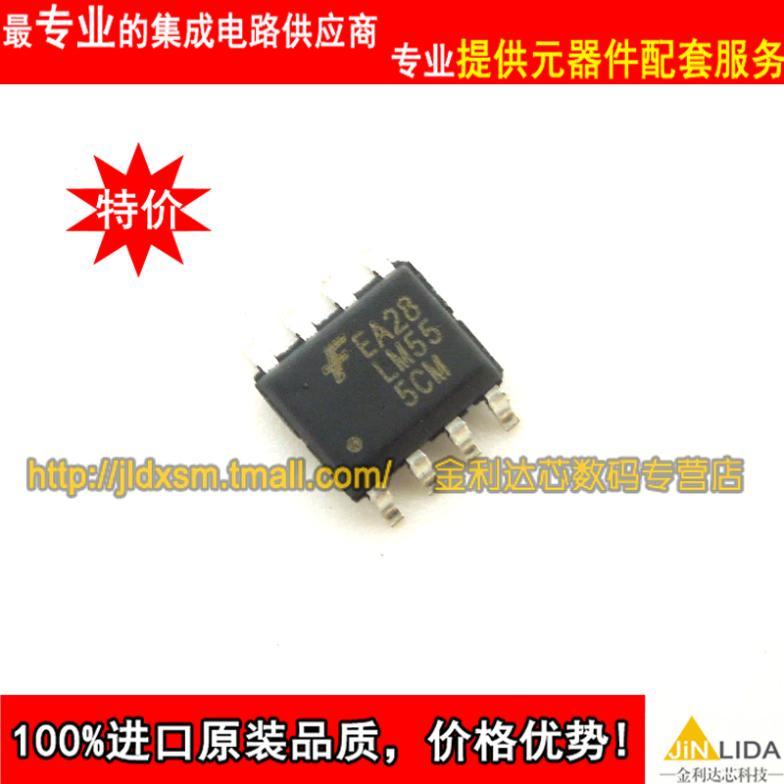 Lm555cmx LM555 чип