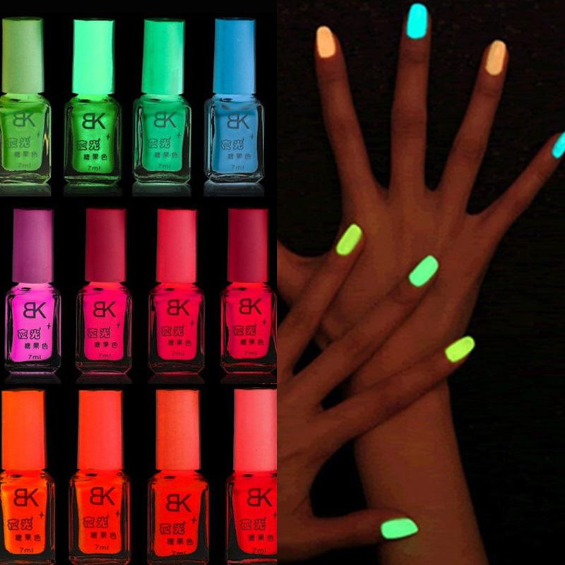 Neon Nail Polish Online: Online Kopen Wholesale Neon Nagellak Kleuren Uit China