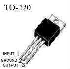 25x L7806CV 7806 Voltage Regulator IC 6V 1.5A FreeShip