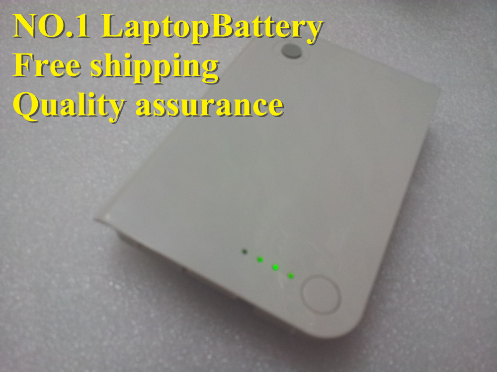 """Special Price]New laptop battery for Apple iBook G3 G4 12"""" A1061 A1008 M8403 M8433G/A M8626GA M8956G/A M9337G/A,6 cells,(China (Mainland))"""