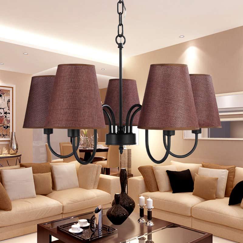 Foyer And Dining Room Lighting : Modern chandelier stair foyer dining room living lamp