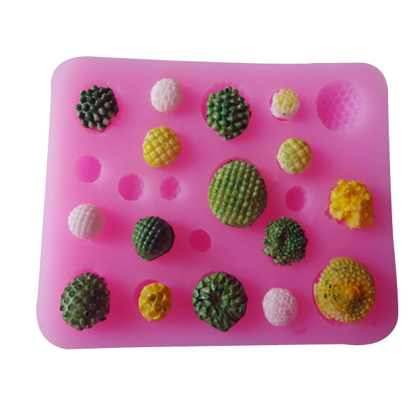 M077 Little flower wreath shower party fondant molds,silicone mold soap,candle mouldssugar craft tools,chocolate moulds,bakeware(Hong Kong)
