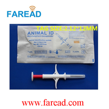 Buy FREE SHIPPING x50pcs Stanard ISO Chip 2.12*12mm Animal Syringe+ x1 Pet ID Scanner Livestock Management ISO Standard for $189.00 in AliExpress store