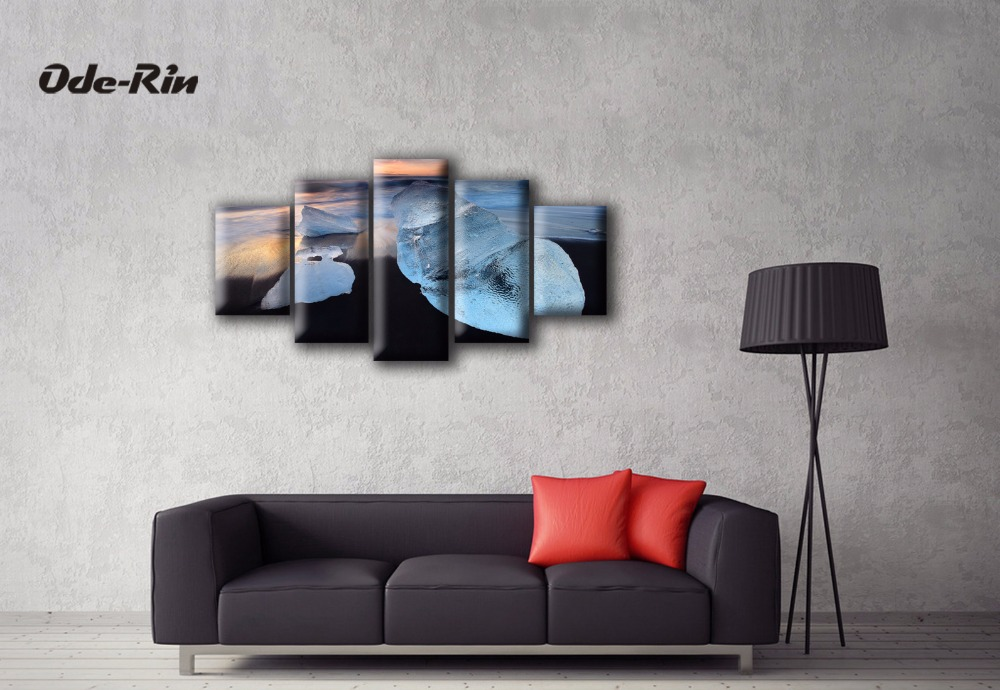 Eenvoudige landschap tekeningen promotie winkel voor promoties eenvoudige landschap tekeningen - Decoratie schilderij gang ...