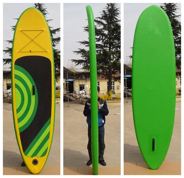 Good performance water surfing inflatable stand up paddle board/paddleboard sup inflatable/stand up paddle board inflatable(China (Mainland))
