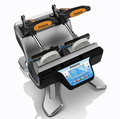 free shipping heat press machine for mug ST 210 Automatic Mug Press Machine mug printing machine