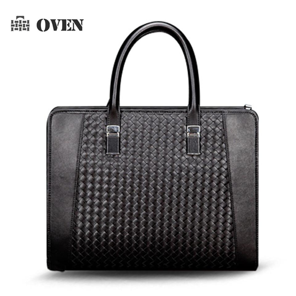 Luxury Brand Men's Briefcase PU Leather Designer Business Laptop Tote Bag Men's Messenger Travel Bags Men's Shoulder Bag 89020-3(China (Mainland))