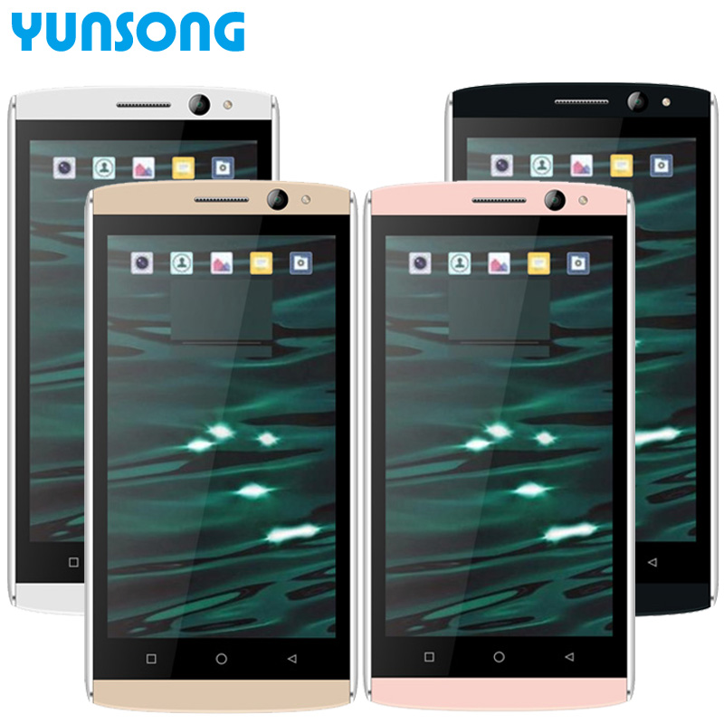 YUNSONG YS9pro 4.5 inch smartphone Quad Core MTK6580 1GB RAM 8GB ROM 13MP camera Cell Phone Android5.1 GSM/WCDMA 3G Mobile Phone(China (Mainland))