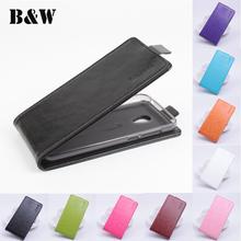 Phone Case For Meizu M2 Mini Case 5.0 PU Leather Case Cover For Meizu M2 Mini Flip Case Open down/up Brand Original Back Cover