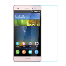 0.3mm Tempered Glass for Huawei P8 lite ALE-L21 Glass Screen Protector Protective Glass Film Front Templado Pelicula P8 Lite