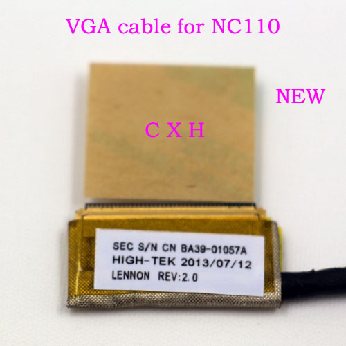 N110  BA39-01057A screen video cable free shipping<br><br>Aliexpress