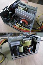 Para Delta 450 W 350 W 400 W fonte de alimentação suporta quad core PC desktop poder computador host(China (Mainland))