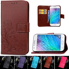 Buy Retro Wallet Leather Flip Phone Cases Samsung Galaxy J1 2016 Cover Capa Coque Samsung Galaxy J1 J 1 6 J1 Mini Case Funda for $2.96 in AliExpress store