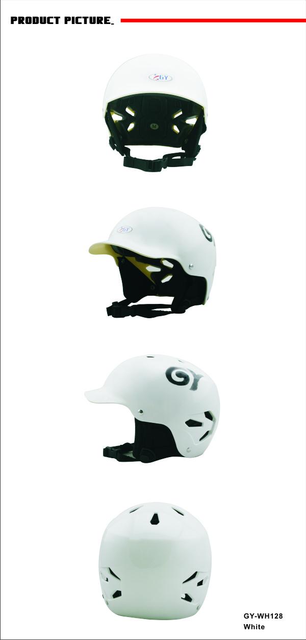 2015 Hot Sale Water Sports Kayak Helmet High Sale CE Certificate Helmet(China (Mainland))